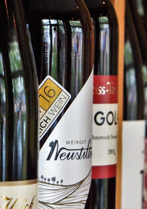 Weinbeisser hat viele Winzer im Angebot