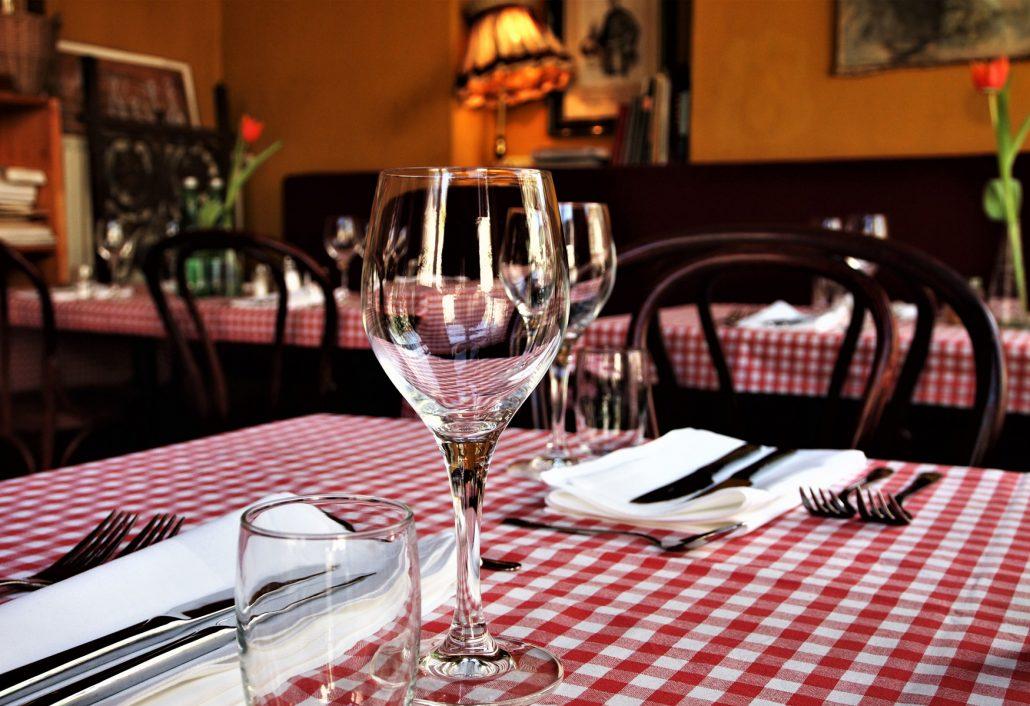 Speiseladen: jetzt reservieren …